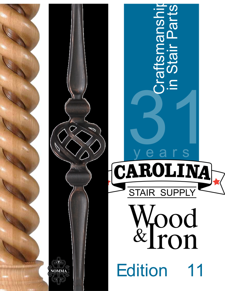 We Stock Carolina Stair Stair Supply Stair Parts. We Have The Largest  Selection And Best Prices Around And In Stock.